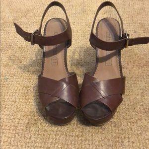 Cathy Jean heels